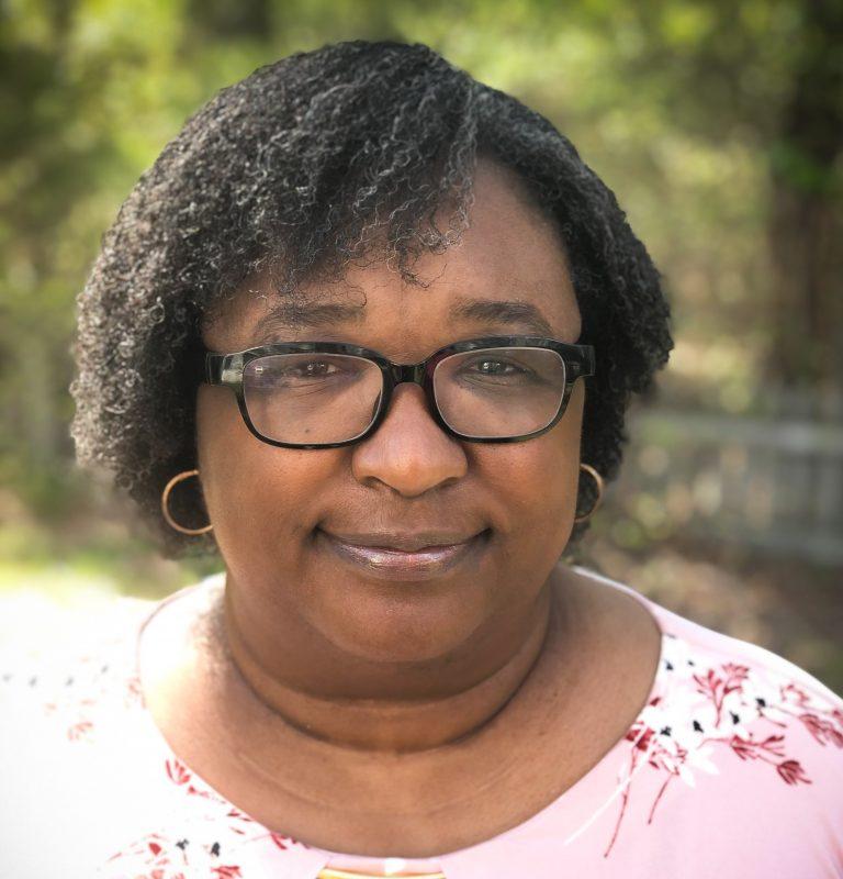 Dr. Kennita Johnson Awarded Faculty Diversity Award!